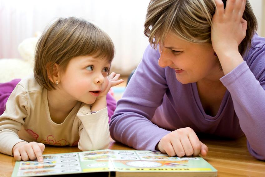 نگرانی های والدین کودک دو زبانه